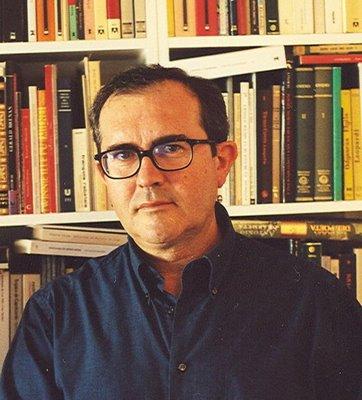 Francisco Ruiz Noguera es profesor titular de universidad (Departamento de Traducción e Interpretación, Universidad de Málaga). - oafhnniEQa49uQTCoKa7